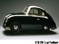 1950-Porsche--356-Coupe Vehicle Information
