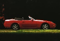 1992-Porsche--968 Vehicle Information