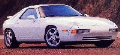 1995 Porsche 928 GTS pictures and wallpaper