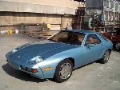 1981-Porsche--928 Vehicle Information