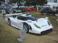 Porsche 911 GT1 LM Strassenversion