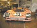 1971-Porsche--917/20-Coupe Vehicle Information