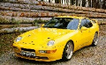 1995-Porsche--968 Vehicle Information