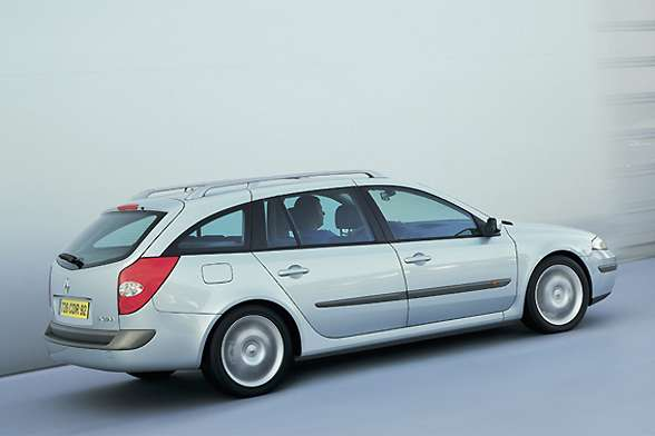 2001 renault laguna ii estate images photo. Black Bedroom Furniture Sets. Home Design Ideas