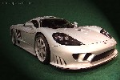 2001 Saleen S7 pictures and wallpaper