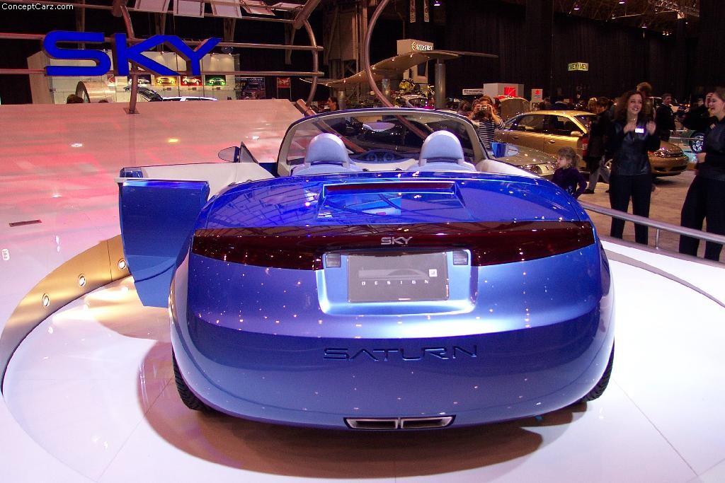 Saturn Sky Pontiac Solstice Airbag Recall  GM Authority