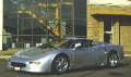 1996 Spectre R42 pictures and wallpaper