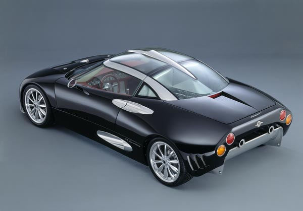 Spyker Being Sold To Russian Billionaire - Elite Choice