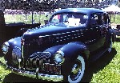 1940 Studebaker Commander pictures and wallpaper