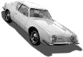 1963 Studebaker Avanti R2 pictures and wallpaper