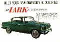 1959 Studebaker Lark VIII pictures and wallpaper