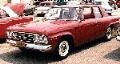 1964 Studebaker Commander pictures and wallpaper