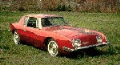 1964 Studebaker Avanti R3 pictures and wallpaper