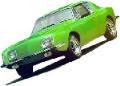 1966 Studebaker Avanti II pictures and wallpaper