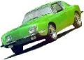 1966 Studebaker Avanti II image.
