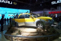2002 Subaru Baja image.