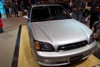 2003 Subaru Legacy image.