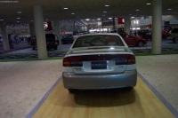 2002 Subaru Outback image.