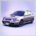 Subaru Impreza Type Euro