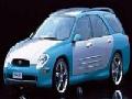Subaru Fleet-X