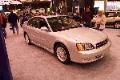 2001 Subaru Legacy pictures and wallpaper