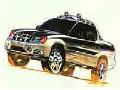 2000 Subaru STX image.