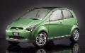 Subaru HM-01 Concept