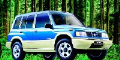 1996 Suzuki Escudo pictures and wallpaper