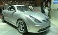 Tata Aria Coupe