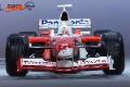 2002 Toyota Formula 1 Season