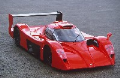 1999-Toyota--GT-One Vehicle Information