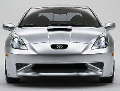 2000-Toyota--Celica-GT-S Vehicle Information