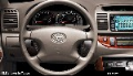 2001 Toyota Camry pictures and wallpaper