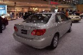 2002 Toyota Corolla pictures and wallpaper