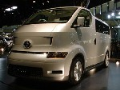 Toyota DMT