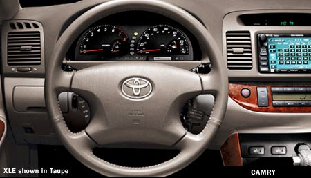 2001 Toyota Camry Image. http://www.conceptcarz.com/images ...