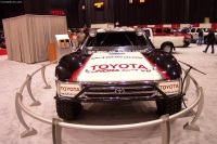 Toyota Tundra Trophy Truck