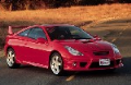 2003-Toyota--Celica Vehicle Information
