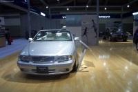 2002 Volvo C70 image.