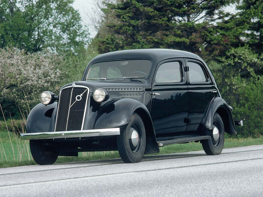 Calendar Wallpaper With Clock : Volvo pv pictures history value research news