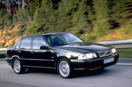 1997 Volvo S70 Image