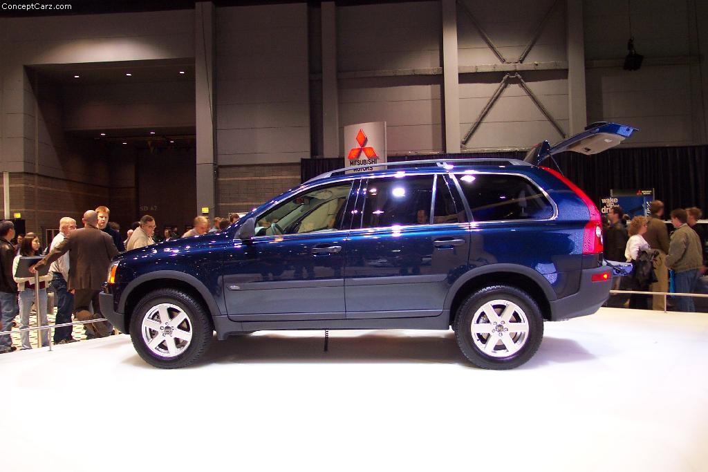 2012 Volvo XC90 thumbnail image