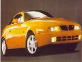 1993 Lancia Hyena pictures and wallpaper