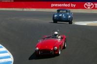 1956 AC Aceca-Bristol image.