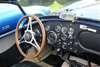1958 AC Ace Bristol.  Chassis number BEX 436