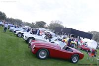 Sports and GT Cars (1955-1959)