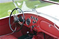 1959 AC Ace Bristol