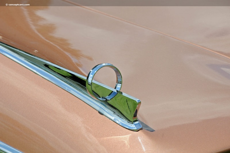 1958 AMC Rambler Ambassador