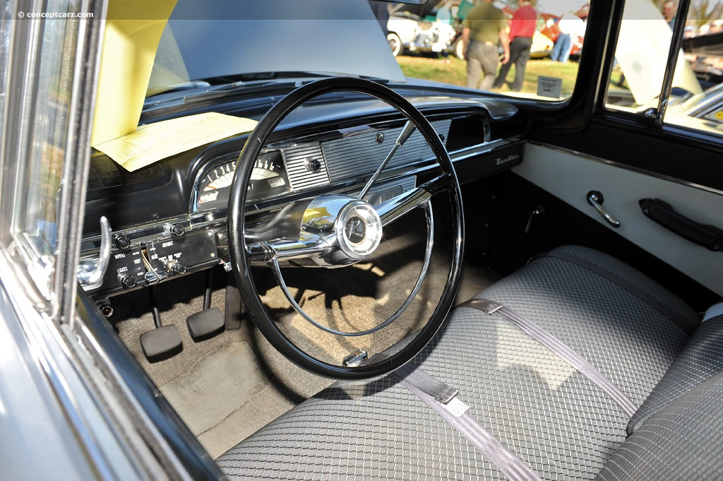 1958 AMC Rambler Six