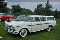 1960 AMC Rambler American